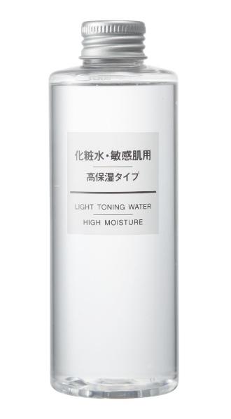 化粧水・敏感肌用・高保湿タイプの商品画像