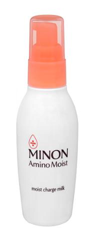 アミノモイスト モイストチャージ ミルクの商品画像