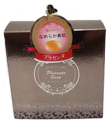 ベノア・ジャパンのBenoa プラセンタソープ