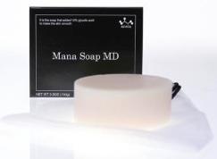 日本生物製剤のアネラ マナソープ MD10