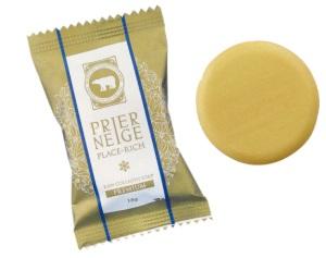 白くま化粧品のプリエネージュ プラセリッチ生コラーゲンソープ