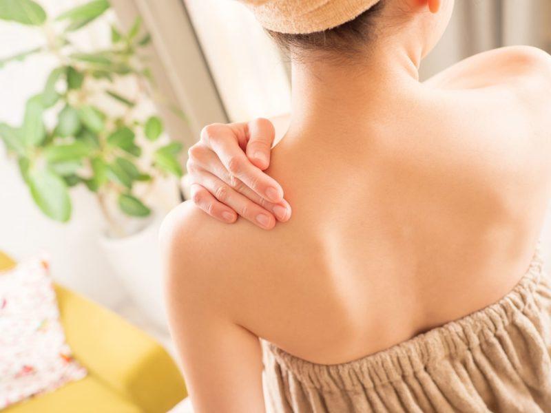 アトピー肌にオススメのセラミド配合化粧品 お肌が気になる女性