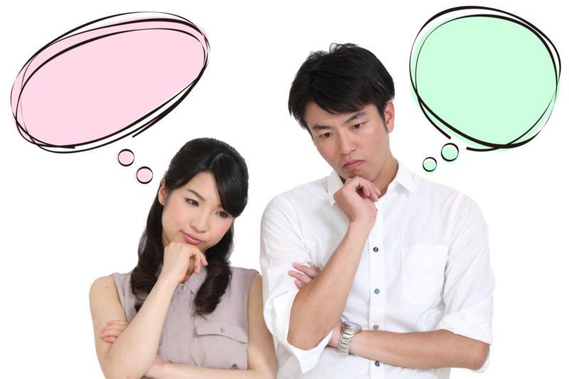 女性だけではない。男の乾燥肌の原因と対策 悩む夫婦