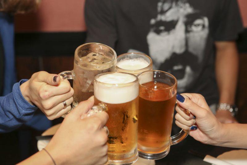 気になってしょうがない!目尻に出来るシミ予防や対策をご紹介 ビール
