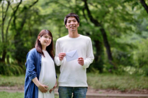 妊婦とコラーゲン 表紙