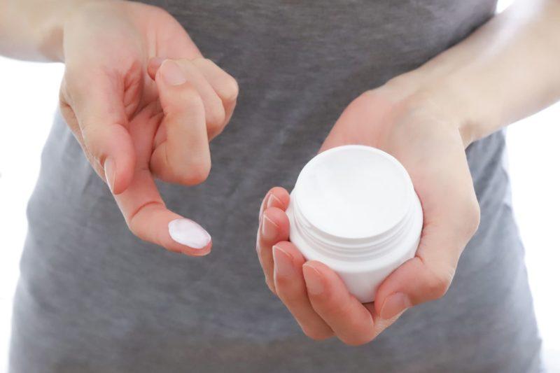女性の8割がなっていると言われるインナードライ肌とは クリーム