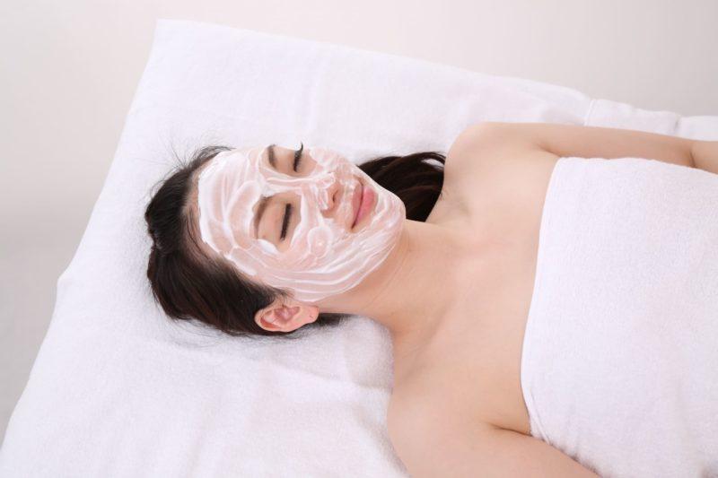 肌の潤いを実現するセラミドパック クリームパック