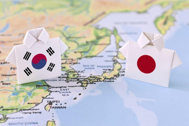韓国のセラミドコスメ事情 日韓