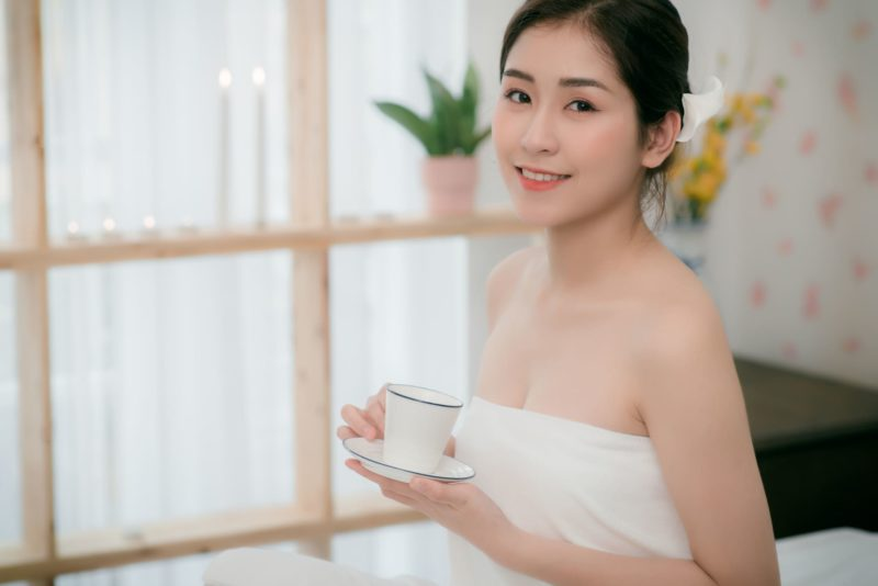 韓国のセラミドコスメ事情 表紙