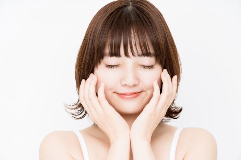 乾燥肌と洗顔方法の関係 スキンケア