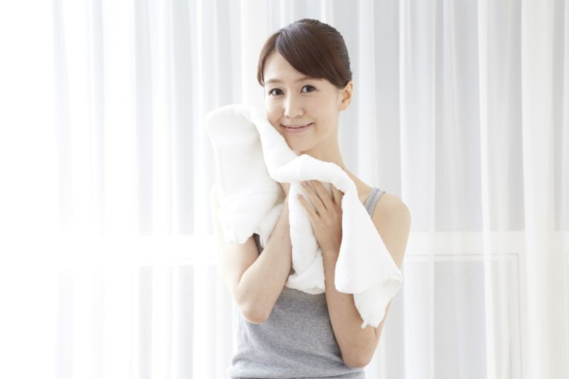 マスクをすることによって肌にどのような影響があるの? 洗顔