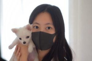 マスクをすることによって肌にどのような影響があるの? 表紙