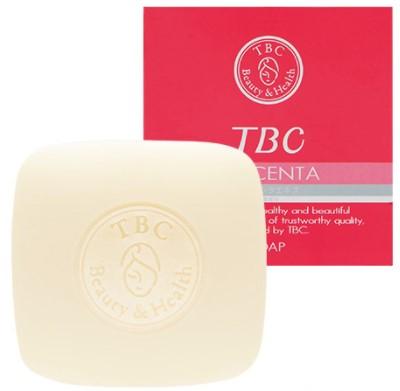 プラセンタ石鹸の使い方と効果 TBC プラコンソープ
