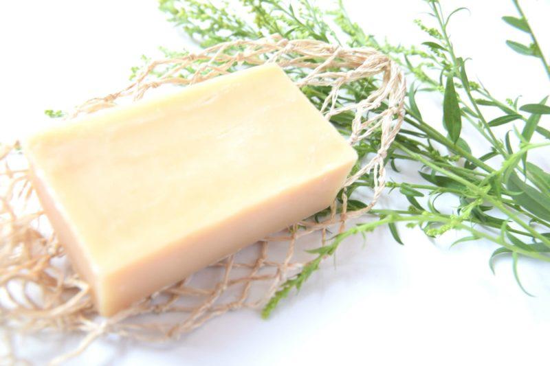 プラセンタ石鹸の使い方と効果 石鹸