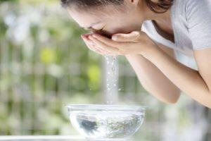プラセンタ石鹸の使い方と効果 表紙