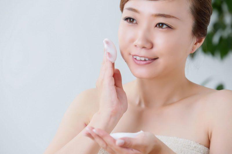 インナードライ肌とはどのような状態? 洗顔