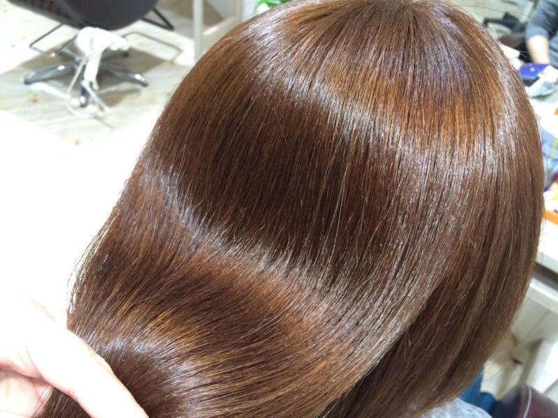 女性の縮毛矯正を深めてさらに上手に活用する方法 美容院