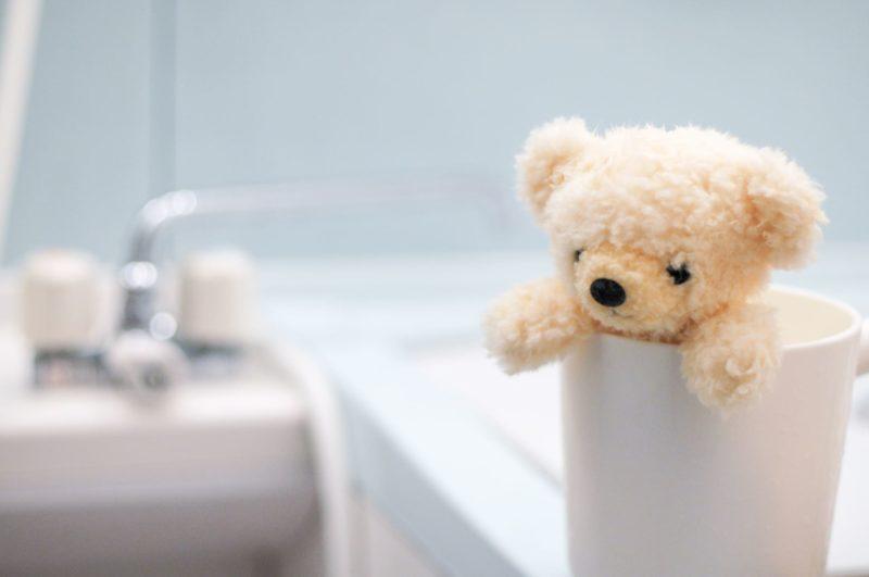 乾燥肌の原因とは?改善の可能性は? お風呂