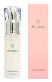 セラミド配合で美容液は潤い肌を与えられるか MUCERA モイスチャーセラム