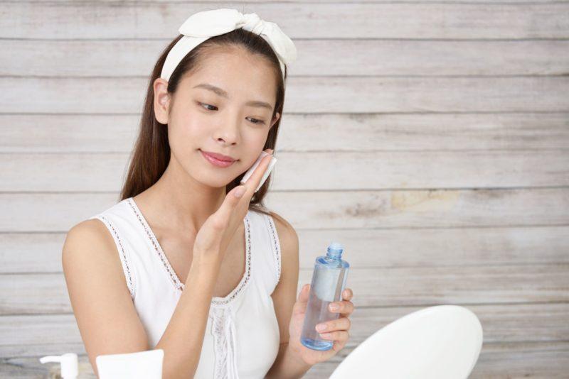 薬局・ドラッグストアで気軽に買えるセラミド化粧品 化粧水