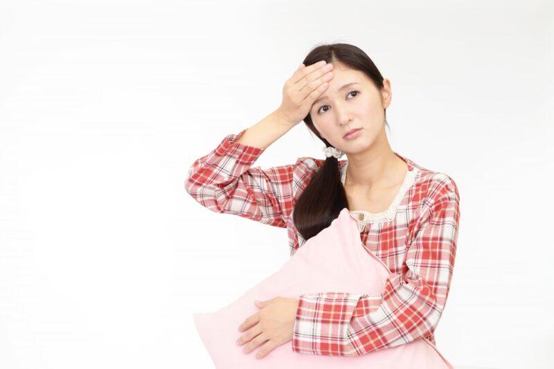 髪と頭痛の意外な関係性とは 頭痛2