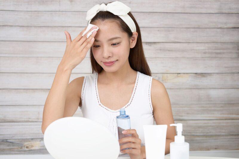 セラミド配合化粧水の選び方 スキンケア