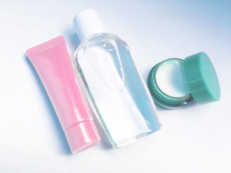 冬に乾燥肌になる原因とは 洗顔料