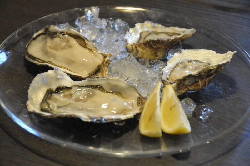 肌を健康に保つ為の栄養素とは? 牡蠣