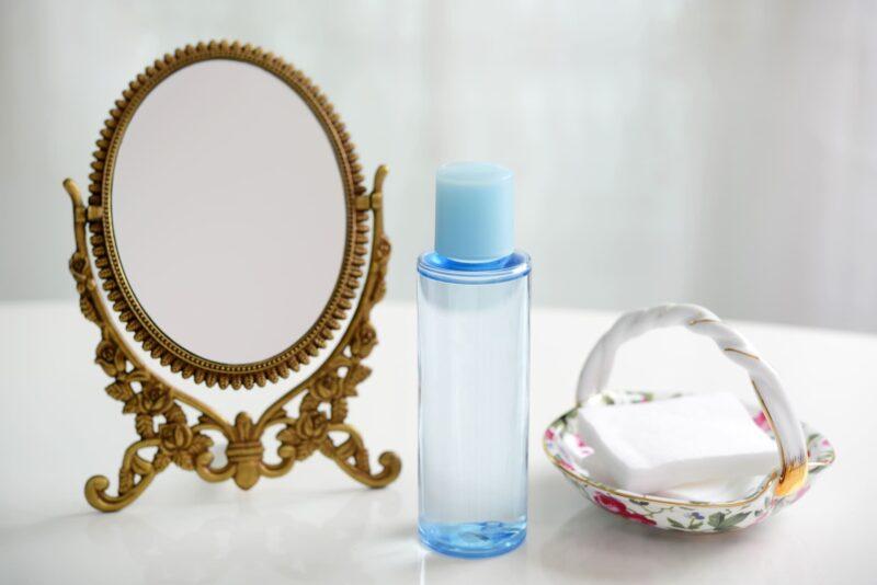 乾燥肌に効く美容液の成分とは 美容液