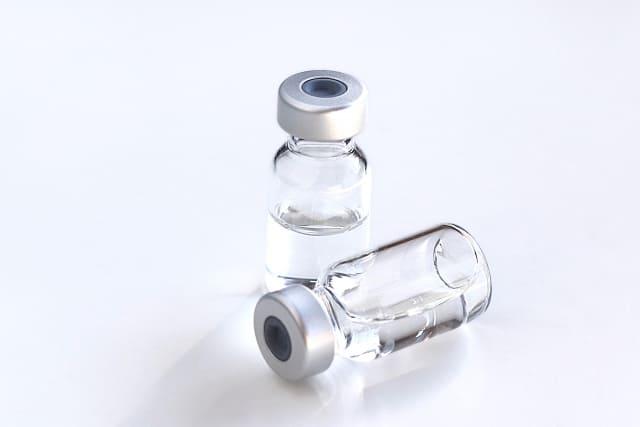 ヒアルロン酸のイメージ