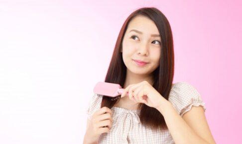 ヘアブラシを上手く活用して綺麗な髪を保つ方法 表紙