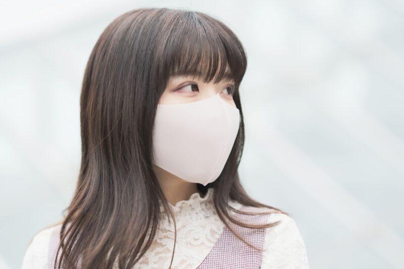 乾燥肌ってどのような状態の肌?(オイルマッサージ編)マスク