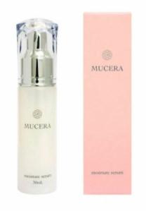 セラミド美容液の効果と使用法について MUCERA モイスチャーセラム
