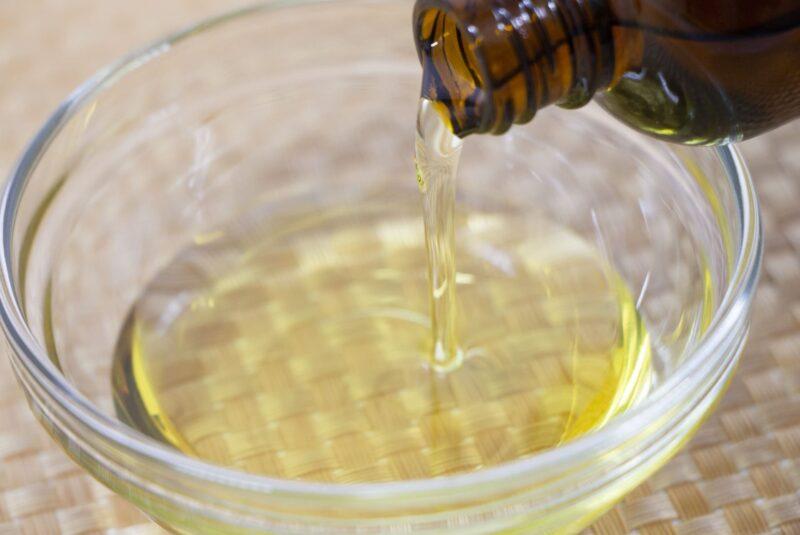 ヘアオイルを使って髪の乾燥や傷みを防ぐ方法 柚子へアオイル