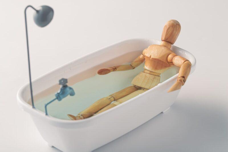 入浴は乾燥肌にどのような効果がある? 入浴