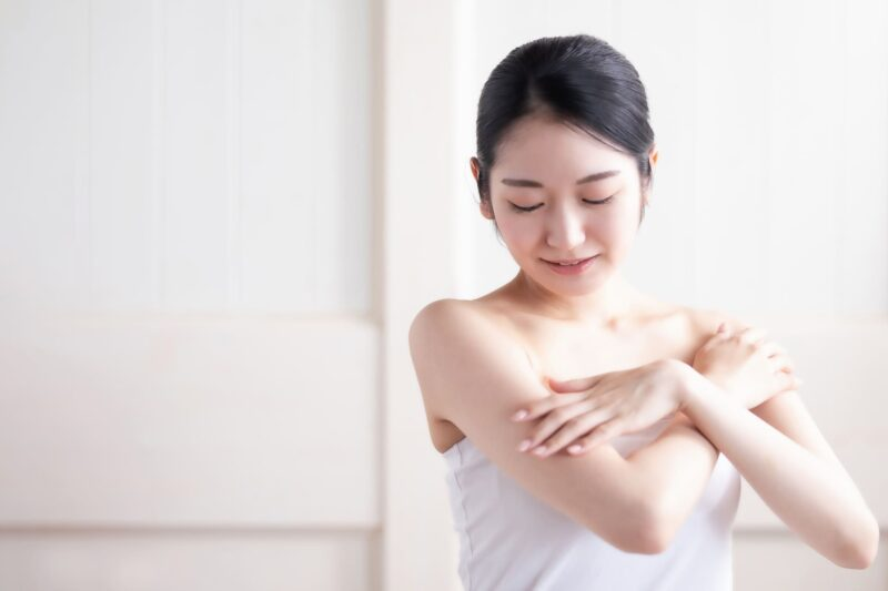 入浴は乾燥肌にどのような効果がある? スキンケア
