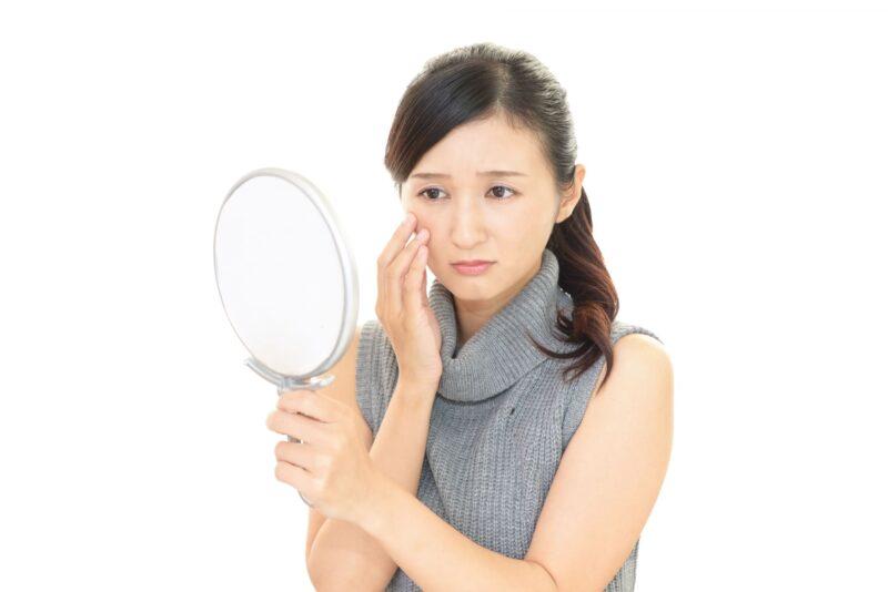 セラミドを増やして敏感肌をケア 悩み